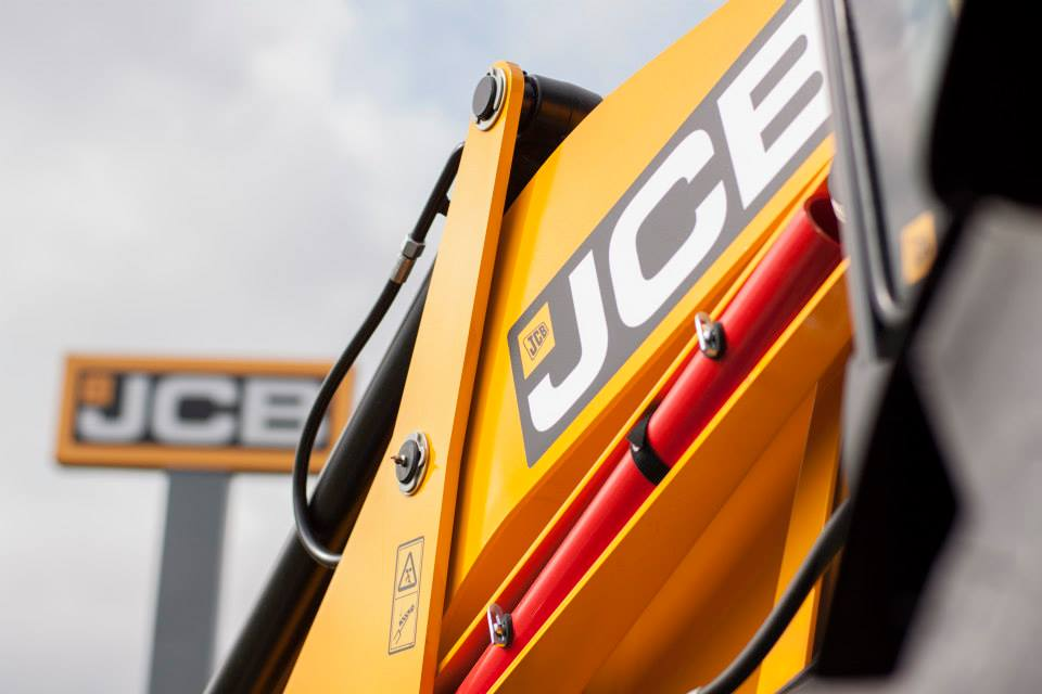 JCB Center CML Bulgaria