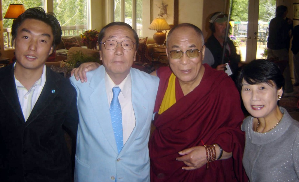 EmotoFamily-DalaiLama