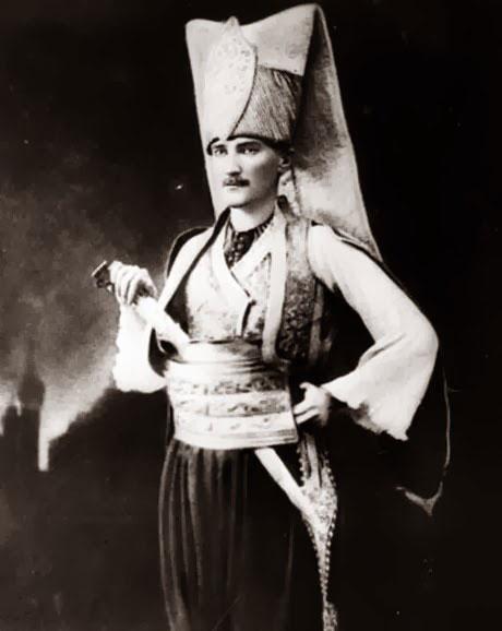Kemal-bal