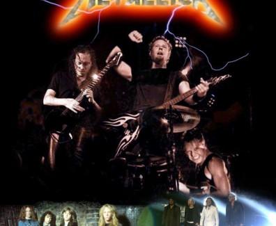 Metallica-Lice