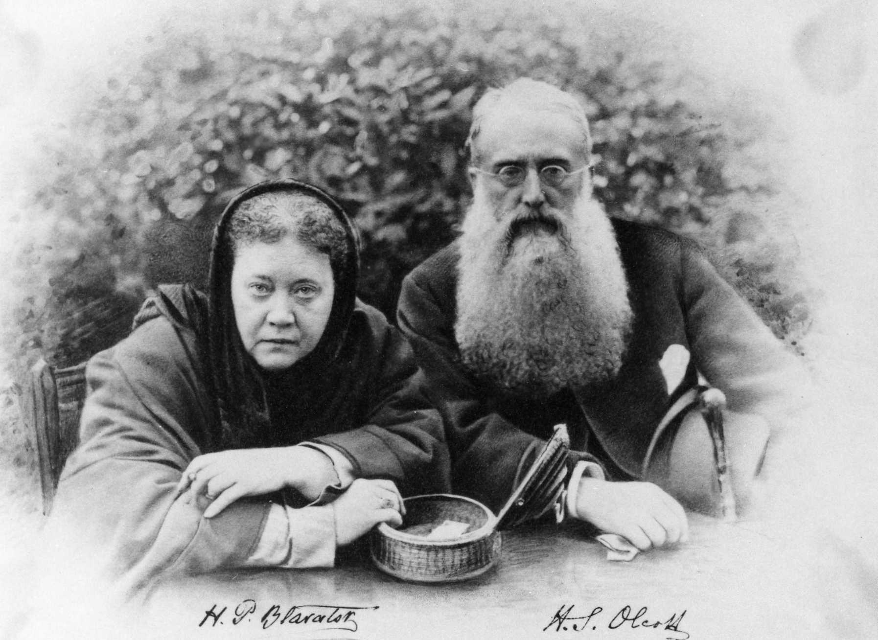 Теософското общество (2) – учение, възгледи, идеи