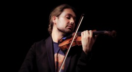 DAVID GARRETT – Berlin, Рецитал