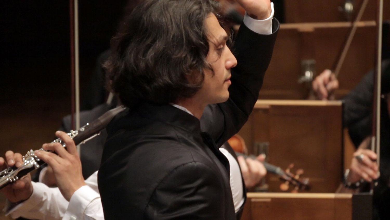 Камджалов и лауреати с Плевенска филхармония