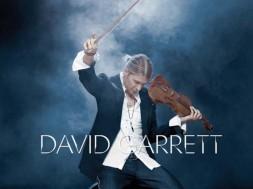 DavidGarrett-album