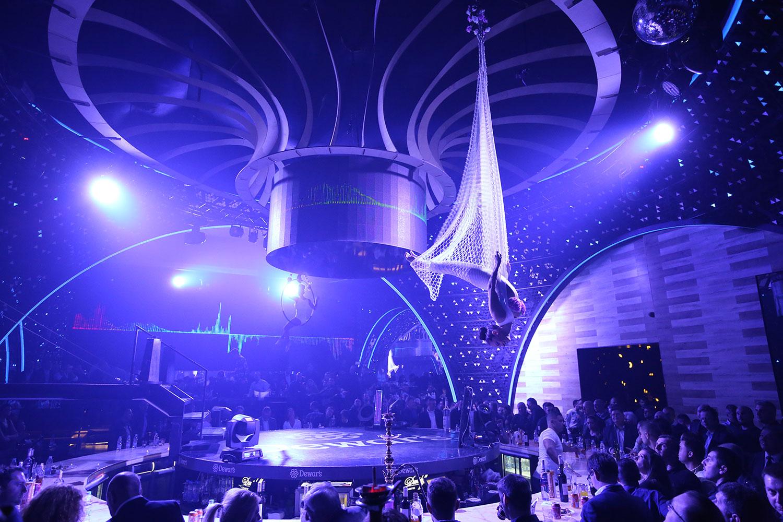 Игрално изложение BEGE Expo – парти
