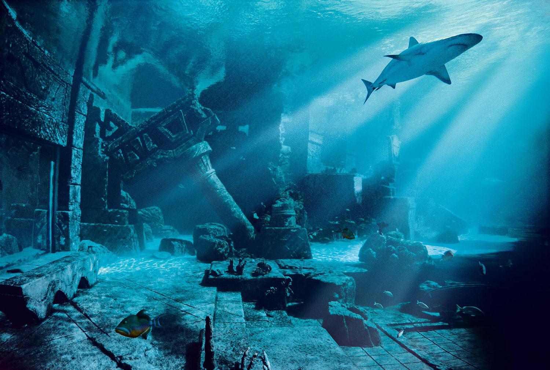 ИСТОРИЯТА на АТЛАНТИДА (2): Доказателства за съществуването на Атлантида, География