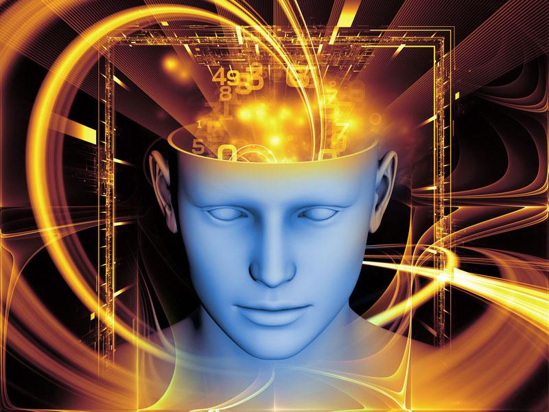 МИСЛОВНАТА СИЛА (2): Творецът на заблудата, Изграждане и развитие на умственото тяло