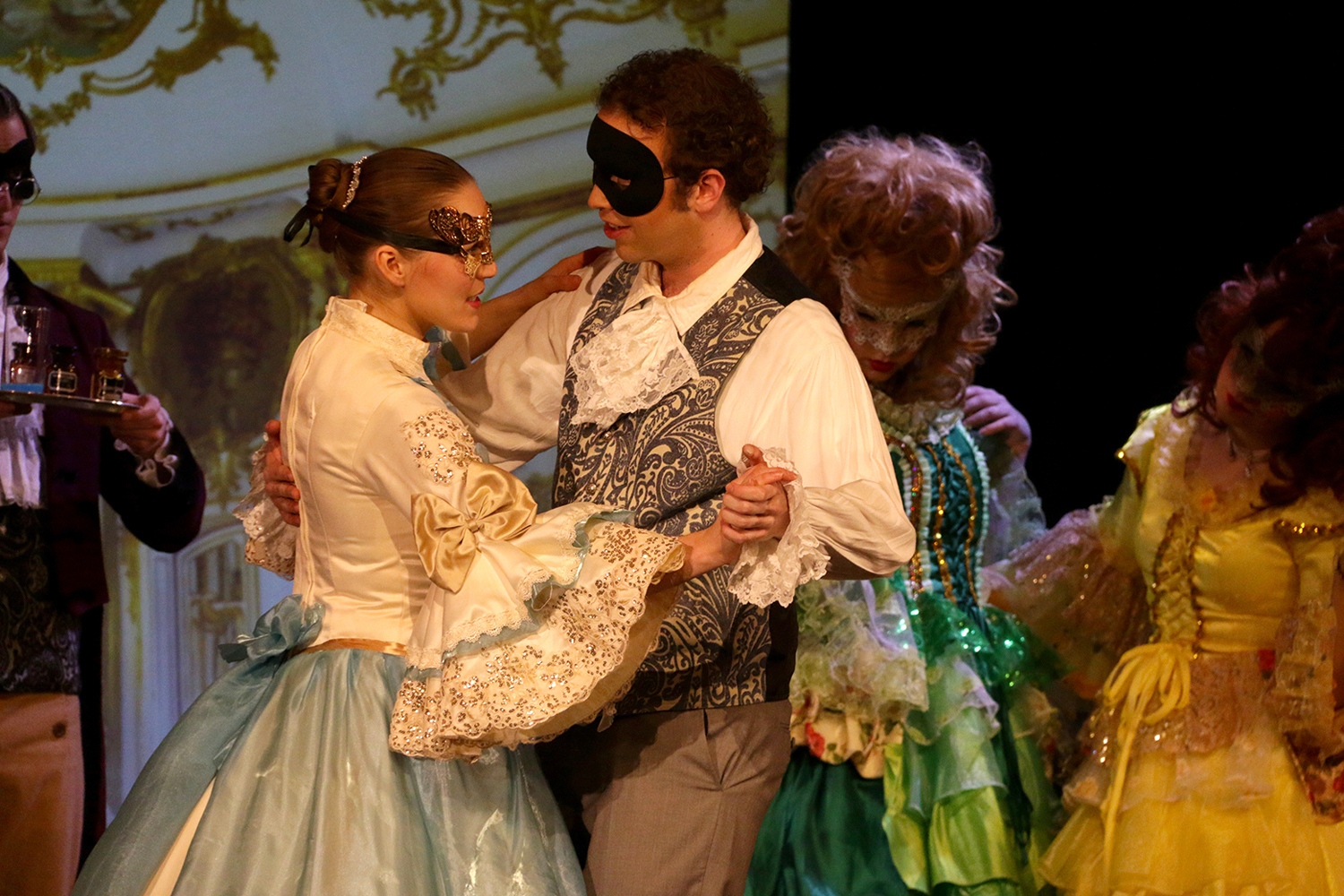 11 Years Old Alma Deutscher And Her Opera Cinderella Sometimes You Have To Believe In Dreams
