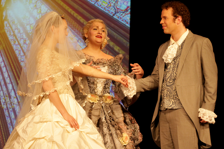 "Alma Deutscher's ""Cinderella"" Opera, Vienna | Oперата ""Пепеляшка"" на Алма Дойчер, Виена"