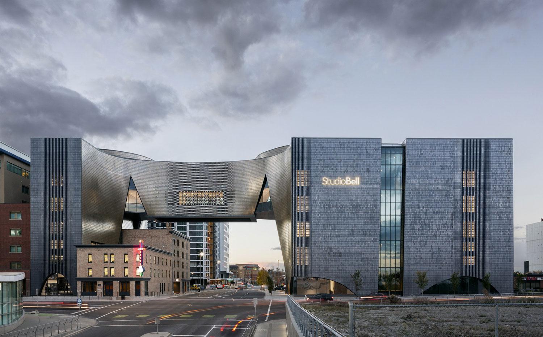 Новите футуристични концертни зали по света
