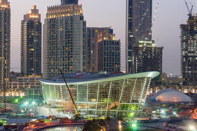 OperaHous-Dubai