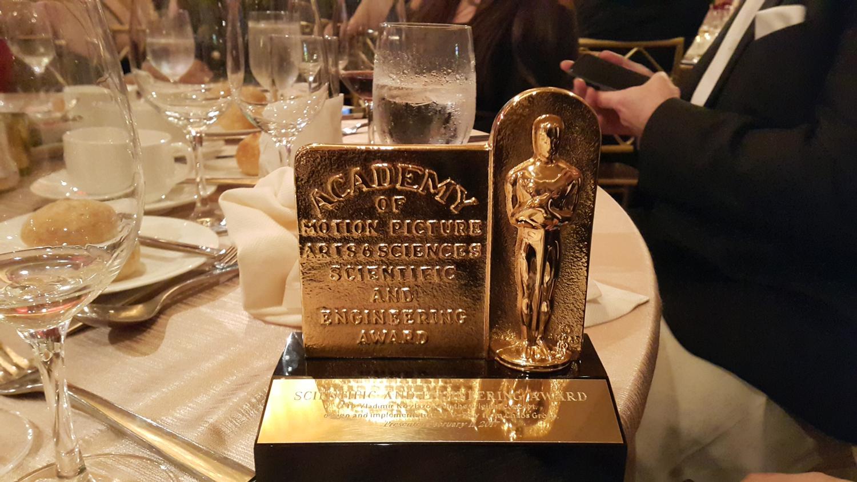"""""""Оскар"""" за научно-технологичен принос в киното получи родната компания Chaos Group"""