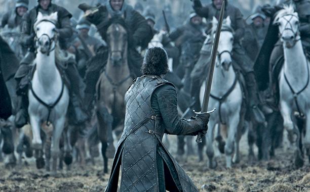 Thrones-John