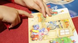 Ранното детско четене, книги за най-малките