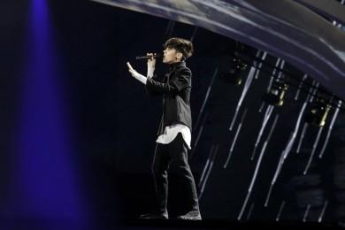Kris-stage
