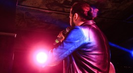 EQUINOX – Sofia, мини концерт