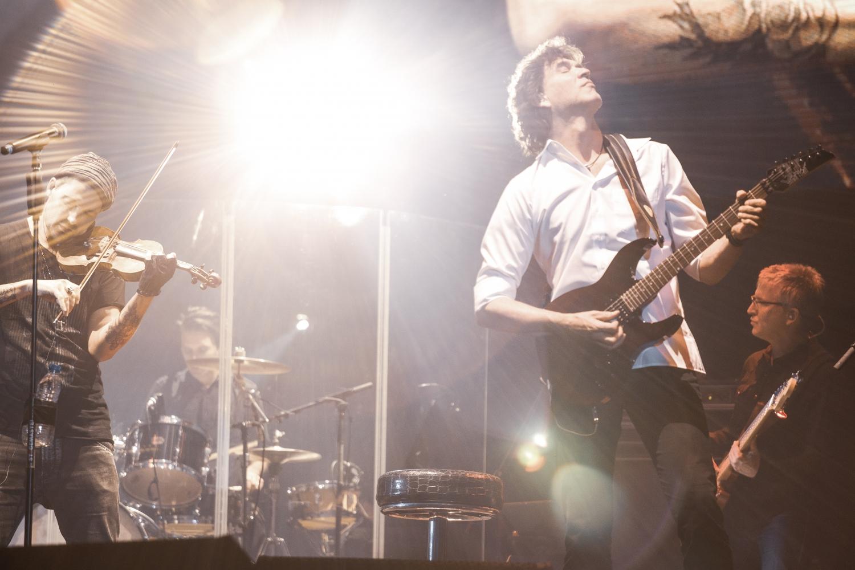DAVID GARRETT – Explosive live tour, Sofia