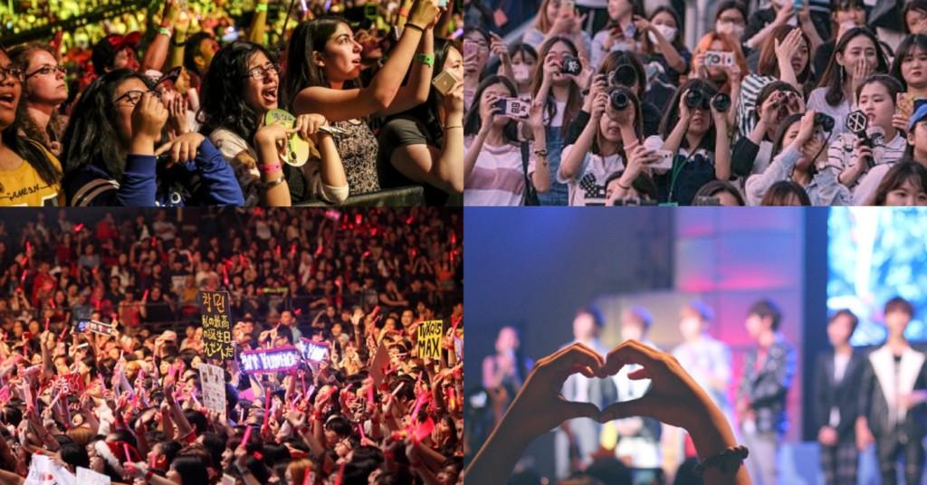 Навлизане във фендъм културата на к-попа: H.O.T., TVXQ, BIGBANG, EXO, BTS и още /превод/