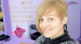 K-pop trends even if we don't know: VIDEO | Откриване на фризьорски салон: ВИДЕО | EXO, G-Dragon, Super Junior, H.O.T., TVXQ